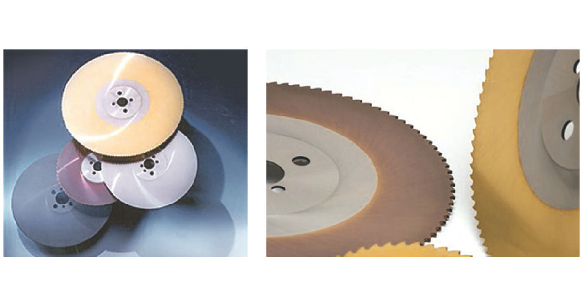 SAWING BLADES and CIRCULAR KNIVES - USM - Utensili Speciali